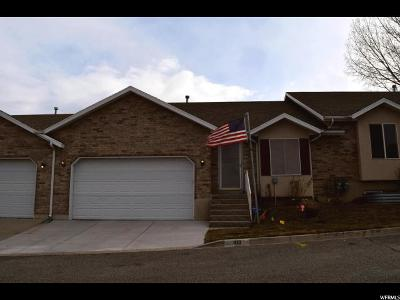 Payson Single Family Home For Sale: 813 S 630 W