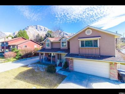 Provo Single Family Home For Sale: 398 Stadium Ave