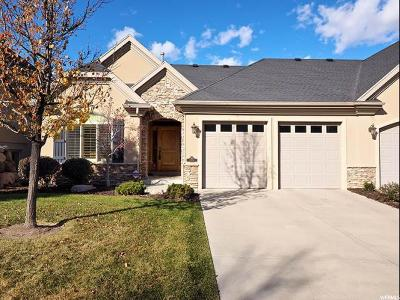Draper Single Family Home For Sale: 13956 Knoll Hollow Ln