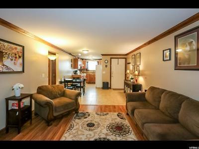 Salt Lake City Condo For Sale: 2588 S 900 E #5
