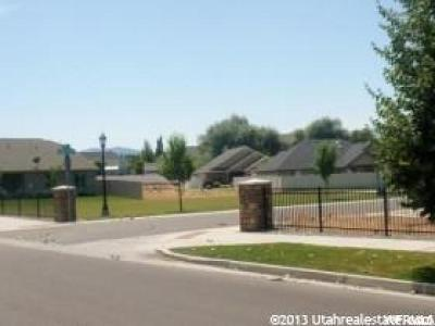 Nibley Residential Lots & Land For Sale: 328 W 3515 S