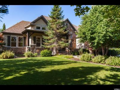 Draper Single Family Home For Sale: 934 E Crosswind Way