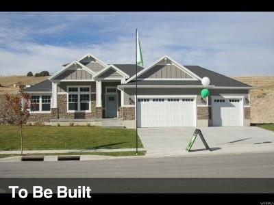 Spanish Fork Single Family Home For Sale: 37 N 2860 E #11