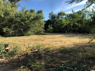 Cottonwood Heights Residential Lots & Land For Sale: 8049 S Royal Ln