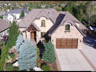 Sandy Single Family Home For Sale: 11929 September Cv