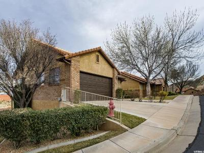 Single Family Home For Sale: 606 N Northridge Ave W