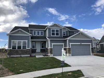 Riverton Single Family Home For Sale: 3886 W Bumper Crop Cir S #317