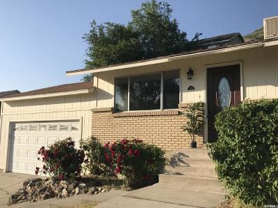 Provo Single Family Home For Sale: 2065 S Park St.
