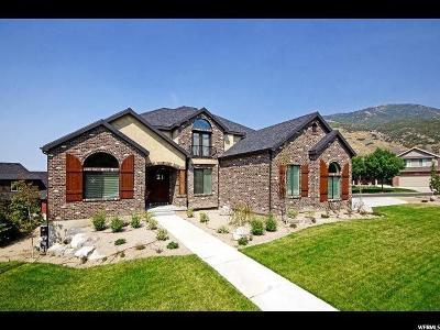 Draper Single Family Home For Sale