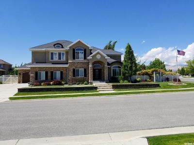 Riverton Single Family Home For Sale: 13526 S Muhlenburg Way W