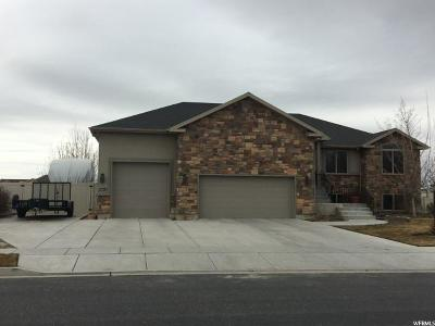 Weber County Single Family Home For Sale: 2393 N 2700 W