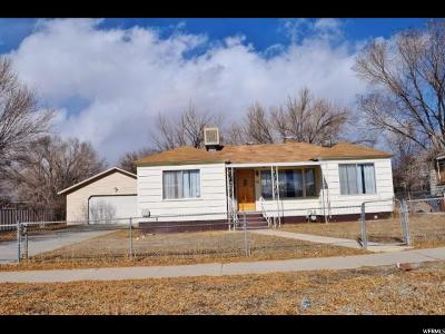 Price Single Family Home For Sale: 75 E 300 S