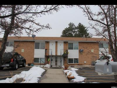 Springville Multi Family Home For Sale: 341 E 950 S