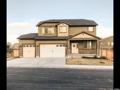 Eagle Mountain Single Family Home For Sale: 4179 E Berkshire