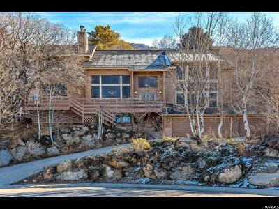 Salt Lake City UT Single Family Home For Sale: $599,900