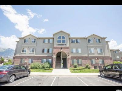 Springville Condo For Sale: 1219 S 1850 St W #224