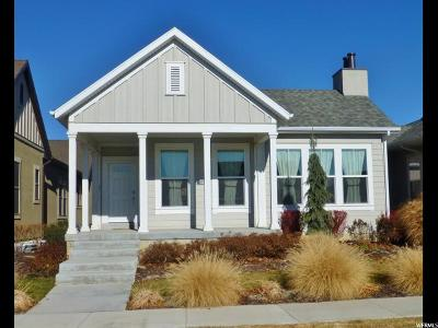 Lehi Single Family Home For Sale: 556 E 3270 N