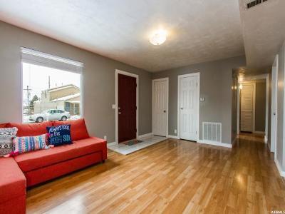 Sandy Single Family Home For Sale: 8651 S 1325 E