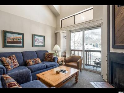 Park City Condo For Sale: 1530 Empire Ave. #304