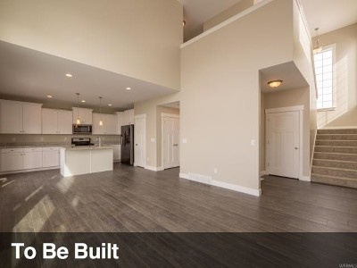 Taylorsville Townhouse For Sale