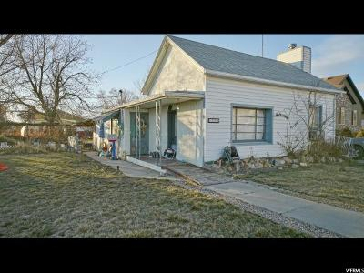 Provo Single Family Home For Sale: 1132 S 1100 W