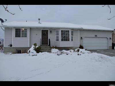 Tooele UT Single Family Home For Sale: $239,900