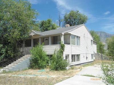 Provo Multi Family Home For Sale: 638 N 970 W