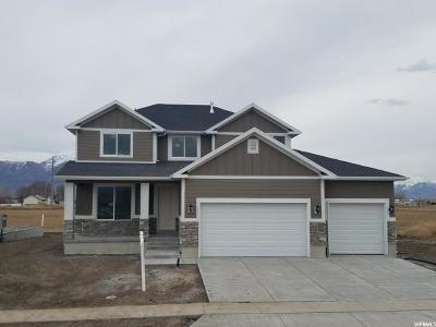 Lehi Single Family Home For Sale: 627 S 2150 W