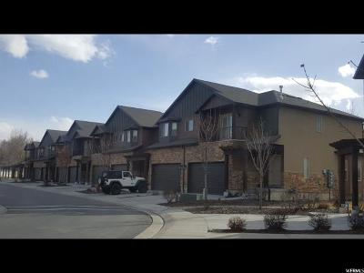 Midvale Multi Family Home For Sale: 24 E Autumn Station Way S