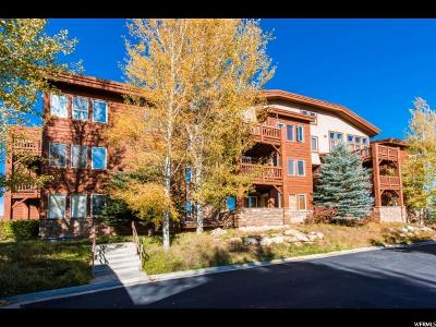 Park City Condo For Sale: 6785 N 2200 W #A206