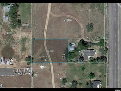 Residential Lots & Land For Sale: 257 N Main