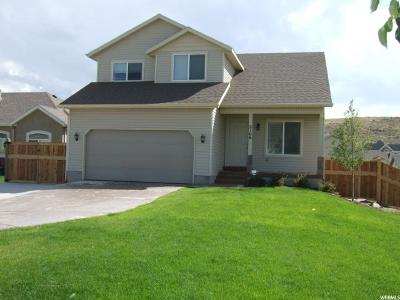 Rental For Rent: 2106 E Lone Tree Pkwy