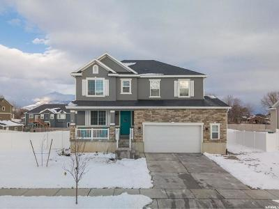 Lehi Single Family Home For Sale: 779 S 1180 W
