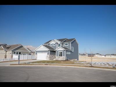 Herriman Single Family Home For Sale