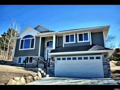 Orem Single Family Home For Sale: 899 W 530 S