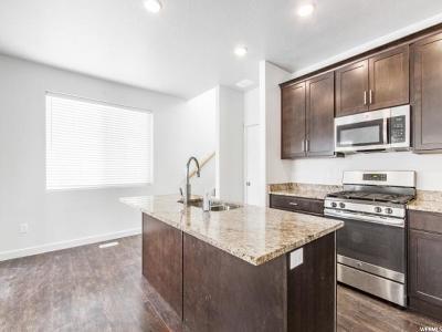 Herriman Single Family Home For Sale: 5353 W Rochdale Ln