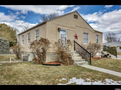 Midvale Multi Family Home For Sale: 7487 S Main St