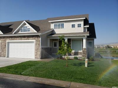 Lehi Single Family Home For Sale: 2495 N Sunset View