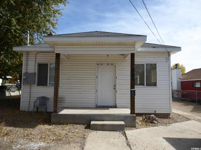 Price UT Multi Family Home For Sale: $87,500