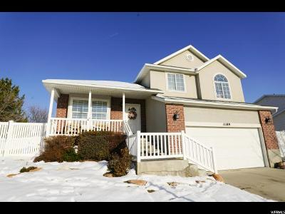 Sandy Single Family Home For Sale: 11189 S Ohenry Rd