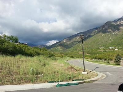 Sandy Residential Lots & Land For Sale: 1 E Carriagewood Cv S