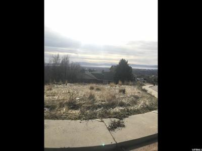 Provo Residential Lots & Land For Sale: 4387 Churchill Dr