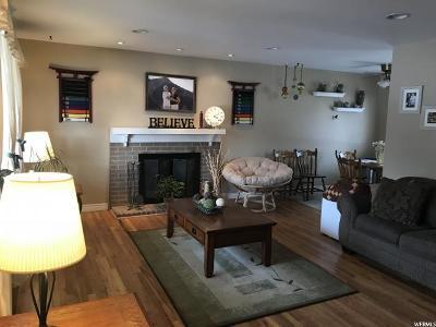 Murray Single Family Home For Sale: 4555 Creek Ln