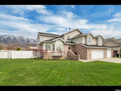 Orem Single Family Home For Sale: 20 N 960 E