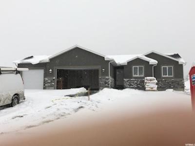 Stockton Single Family Home For Sale: 2442 W Rim Rock Dr S