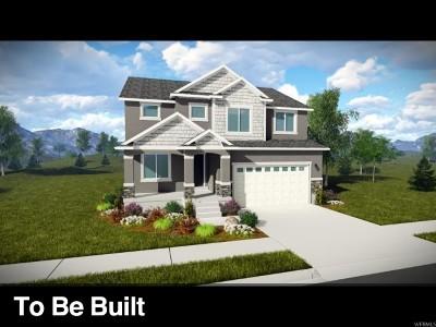 Herriman Single Family Home For Sale: 14987 S Selton Way #219