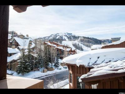 Park City Condo For Sale: 7815 Royal St #PENT