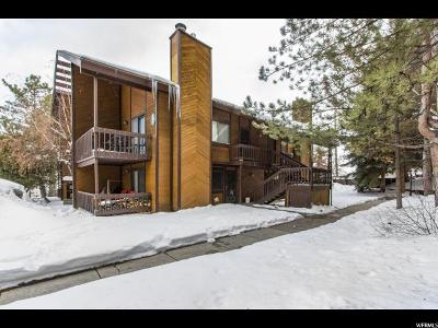 Park City Condo For Sale: 2025 Canyons Resort Dr #P3