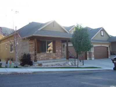 Rental For Rent: 1376 E Vista Valley Dr S