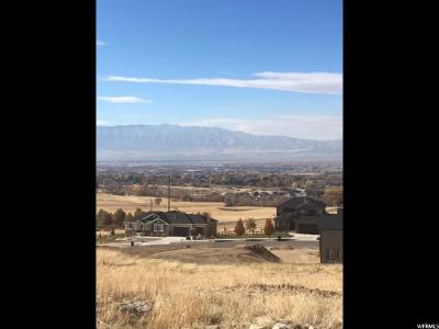 North Logan Residential Lots & Land For Sale: 2668 N 2300 E